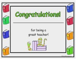 Printable Awards And Certificates Free Printable Award Certificates For Teachers Cute 28 Best Art