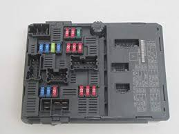 amazon com 12 13 14 nissan versa fuse box body control pp td30 gf5 nissan tiida fuse box location at Nissan Tiida Fuse Box