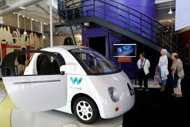 Waymo starts to eclipse Uber in race to self-driving taxis ...