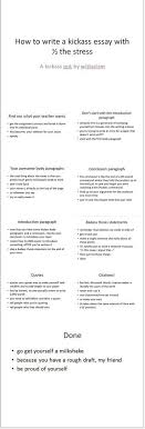 how to write an essay tidbits school college and  how to write an essay tidbits school college and life hacks