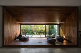 lehrer architects office design. Courtesy Brandon Shigeta Lehrer Architects Office Design T