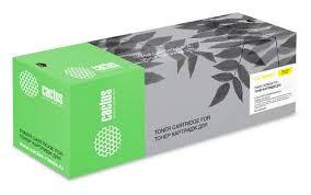 Тонер-<b>картридж Cactus CS</b>-<b>TK8505Y</b> купить в Москве, цена на ...