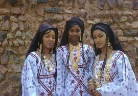 keltamasheq: Agadez, Niger - Jirano | Tuareg people, African people,  African women