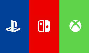 sony playstation logo. sony ps4 and microsoft xbox one gamers can look forward to a free games boost playstation logo s