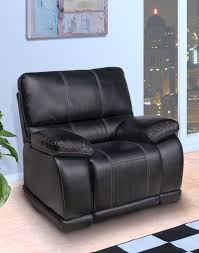 Leather Reclining Living Room Sets New Classic Electra Mesa Black Power Reclining Living Room Set 22