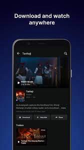 Hotstar für Android - APK herunterladen