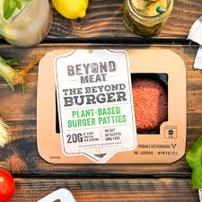 Beyond Meat Founder: We Need Capacity and Shared Space. | Project NOSH