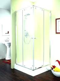 32x32 shower base maax