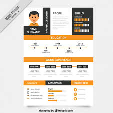 Orange Color Website Templates Free Download Colors Squares Resume