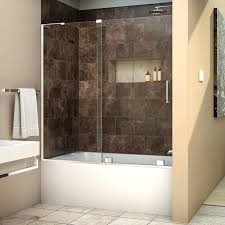 walk in shower ideas for small bathrooms showers cool diy