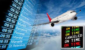 Revealed Why Flight Times Are Getting Longer Despite Huge Advances