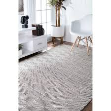 marcelo hand tufted ivory area rug reviews allmodern for rugs decoration indoor redgreyblack luxurious safavieh nantucket