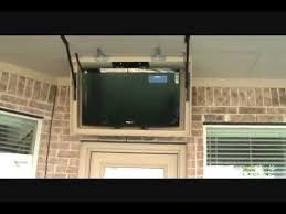 Retractable tv mount Wall Retractable Tv Mount Youtube Retractable Tv Mount Youtube
