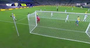 ملخص مباراة الأرجنتين والبرازيل