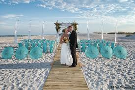 images of outer banks weddings at sanderling resort and hotel north carolina