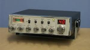 Superstar 3900 Frequency Chart Euro Cb 3900 The European Mutant Of Super Star 3900 By