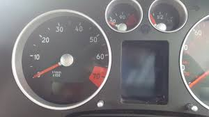 Audi Tt Reset Service Light Audi Tt Mk1 Service Light Reset