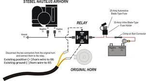 wiring diagram car horn relay wiring image wiring horn wiring diagram wiring diagram on wiring diagram car horn relay