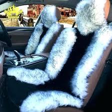 sheepskin seat covers car cars costco canada s