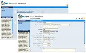 Bpo Forms Broker Price Opinions Online