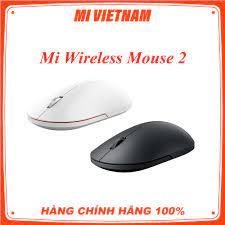 Giá bán Chuột không dây Xiaomi gen 2 - Chuột Xiaomi không dây wireless  Portable Mouse