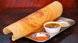 Image result for dosa and chutney