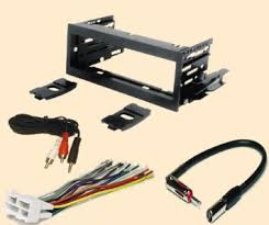 cheap wiring harness kit for car stereo wiring harness kit cadillac escalade 1999 2000 2001 2002 stereo wiring harness dash install kit faceplate