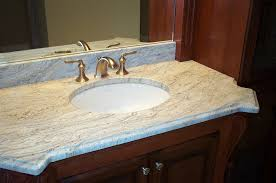granite sensa granite granite countertop bathroom sink