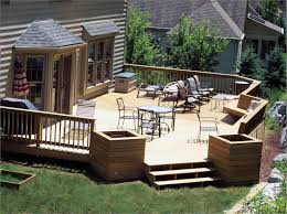 The Images Collection of Area wood deck railing rhnytexascom great