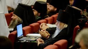 В Москве пройдет первая в современной России защита диссертации по  В Москве пройдет первая в современной России защита диссертации по теологии
