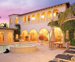 mexican style homes | Recent Photos The Commons Getty Collection Galleries  World Map App ..