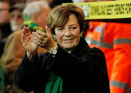 On This Day: Delia's half-time show fails to make Canaries sing    ClubCall.com