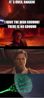 High Ground