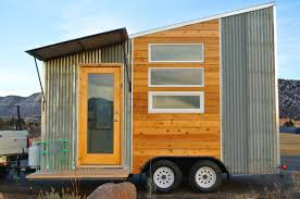 tiny houses dot com. Boulder Tiny House Front Houses Dot Com