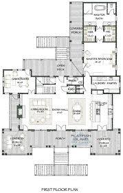 images about Floor Plans on Pinterest   House plans    Flatfish Island Designs     Caroline Kite House Plan