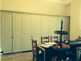images of customer painted mdf doors and panels custom kitchen replacement