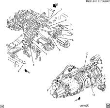 wiring diagram for chevy s wiring discover your wiring 2002 chevy blazer transfer case diagram