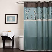 bathroom cool shower curtain ideas for modern bathroom decor