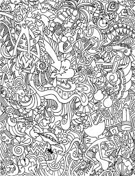 Psychedelic Coloring Pages For Adults Visit For More Abstract