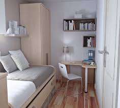 thoughtful-small bedroom design ideas