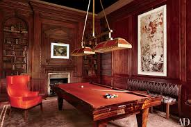 14 Beautiful Billiard Rooms Where You Can Play in Style