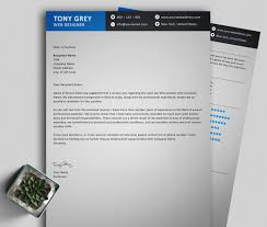 Freebie – Simple Resume Template With Cover Letter | Freebies ...