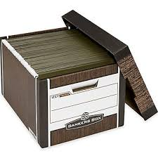 Office file boxes Vertical File Rkive Magazine Storage Boxes Uline File Boxes File Storage Boxes Cardboard Storage Boxes In Stock Uline