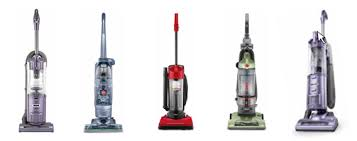 Vacuum cleaner: movement problems, elderly or handicapped?