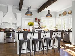modern farmhouse kitchen design. City Farmhouse - Kitchen Inspiration {HGTV} Modern Farmhouse Kitchen Design E