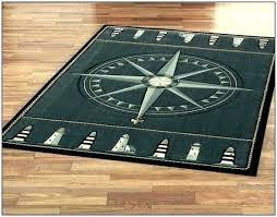round nautical rug medium size of 5 round nautical rugs 3 x 8 themed furniture round nautical rug