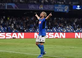 Lecce Napoli streaming in diretta