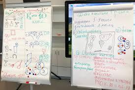 Участники НеКонференции спроектировали <b>школу</b>, <b>не</b> похожую ...