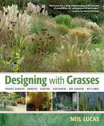 Small Picture Designing with Grasses from Timber Press