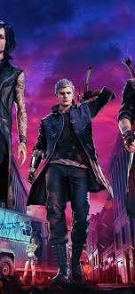 People interested in devil may cry logo.png also searched for. Devil May Cry 5 Textless Logo Wallpaper Page 1 Line 17qq Com